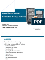 Nexus7000 vPC Best Practices and Design External-CollectedPPT