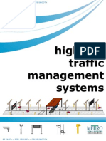 Highway Transportation Management Systems (Htms) Atcc Ecb