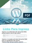 Presentación Geo Portal
