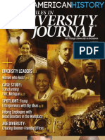 Profiles in Diversity Journal   January/February 2012