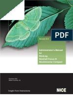 8.9 Administrators Guide
