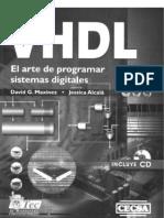 VHDL - Maxnez