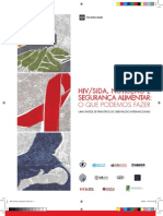 HIVAIDSNutritionFoodSecurityPortuguese