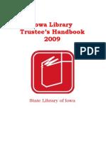 Trustee Handbook