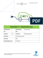 ID4EV D7.2 Dissemination Plan