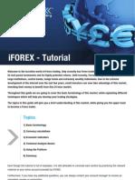 iFOREX Tutorial