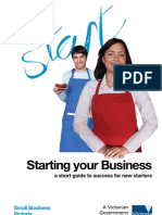 Starting a Business 2
