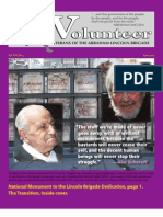The Volunteer, June 2008
