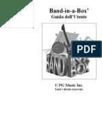 Manuale It box