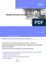 6-3 Ssc (Shared Service Centers)