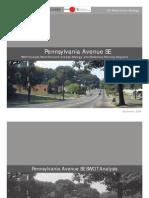 Penn Ave Redevelopment SE