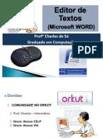 2.Word 2009[Caixa](Slide1)
