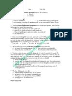 100 Quizzes Economics Stamped