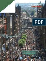 The Academy of Urbanism Brochure 2011