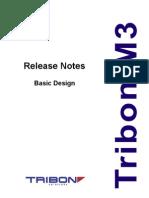 Basic Design M3