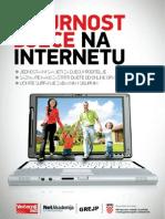 Sigurnost Djece Na Internetu