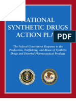 National Synth Drugs
