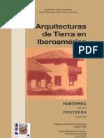 Arquitectura de Tierra en Iberoamerica