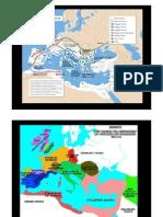 A formação do Ocidente medieval