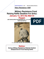 Military Resistance 10A8