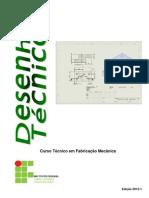 Desenho Técnico II - IFSC Araranguá / Xanxerê - SolidWorks