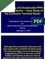 Tariff Commission Final Presentation