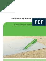 MFP - Les Polyvalents de La Construction en Bois