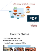 50859335 Production Planning and Scheduling