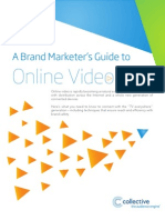 Brand Marketer's Guide to Video_May2011