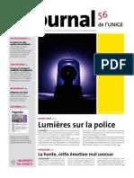 Journal de l'UNIGE n°56