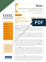 Newsletter 3 Chaire ESSEC KPMG