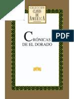 35620948 Cronicas de El Dorado