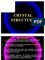 Crystal Structure (21!10!2011)