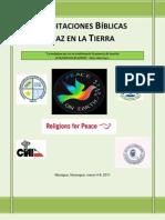 Meditaciones Biblicas Por La Paz 11