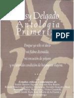 Antología Primeriza - Susy Delgado - Paraguay - PortalGuarani