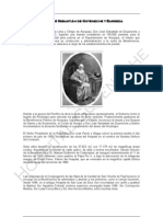 Historia Goyeneche Hospital