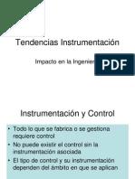Tendencias en Instrumentacion