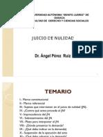 JUICIO DE NULIDAD