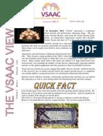 VSAAC January Newsletter
