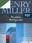 Henry Miller - Pesadelo do