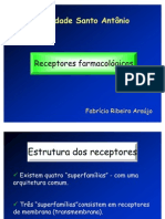 Aula_5_receptores_farmacológicos