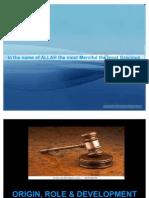Presentation Slides - Ombudsman