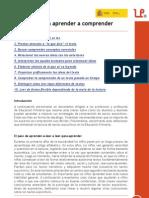 10 claves para aprender a comprender (Primaria). Eduardo Vidal Abarca