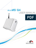 G4 Manual ISS