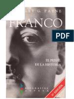 Stanley G. Franco El Perfil de La Historia