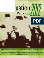 ESB Grad Package
