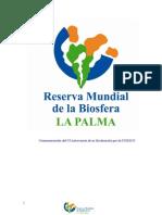 Dossier Acto Reserva de La Biosfera