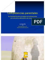 2-3 COMPETENCIAS PARENTALES