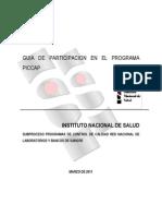 Presentacion Del Programa Piccap2 v2