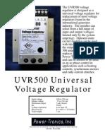 UVR500 LF